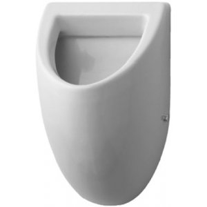 DURAVIT Darling New 082336 Urinál Fizz 305 x 285