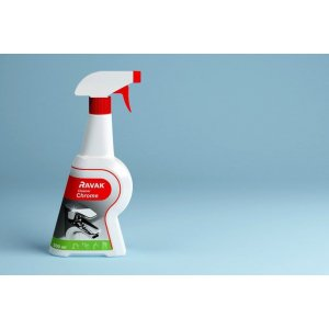 Ravak X01106 Prípravok Cleaner CHROME (500 ml)